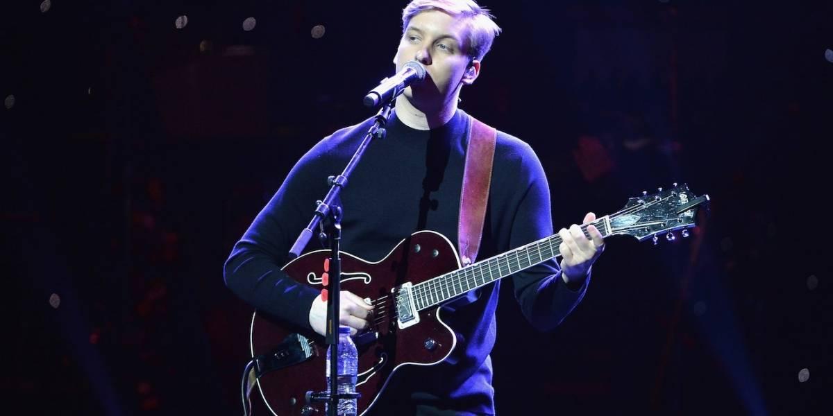 George Ezra é anunciado como principal atração de festival musical gratuito em SP