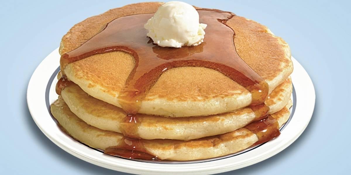 Ihop regalará pancakes