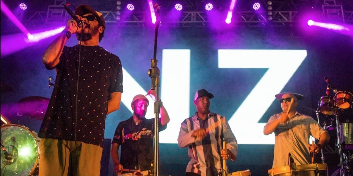 Nação Zumbi faz show gratuito neste sábado no Sesc Parque Dom Pedro II