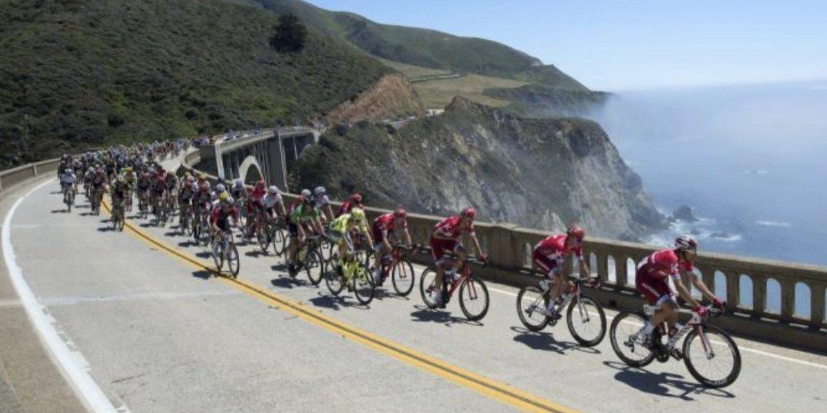 Mexicanas participarán en el Tour de California