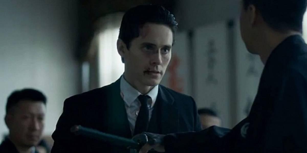 The Outsider: Jared Leto entra no mundo da Yakuza em trailer do novo filme da Netflix