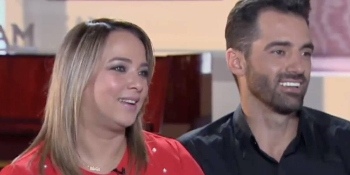 Adamari López y Toni Costa abren su corazón y revelan intimidades