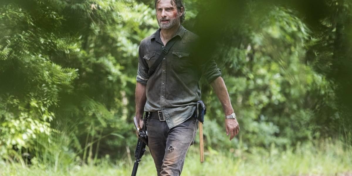 Tá chegando! The Walking Dead volta com sua 8ª temporada neste domingo