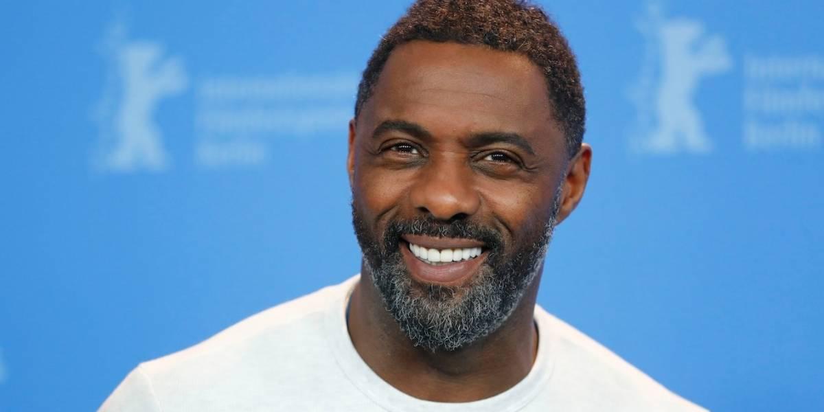 Idris Elba revela que se inspirou em Cidade de Deus para filmar o longa Yardie