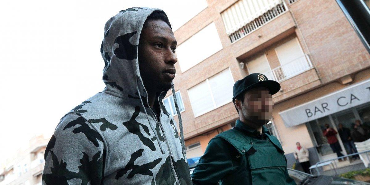 Villarreal suspende de empleo a jugador acusado de intento de homicidio