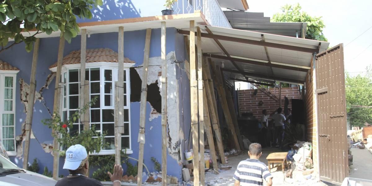En una semana se registran 4,035 réplicas de sismo 7.2 en Pinotepa Nacional