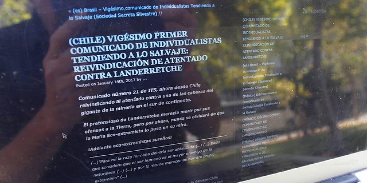 """Álex Smith realizó peritajes en el último """"robo del siglo"""" y el atentado al presidente de Codelco, entre otras causas"""