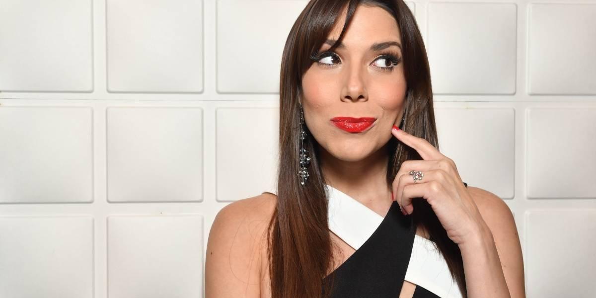 Yulianna Vargas anhela ampliar horizontes en TV