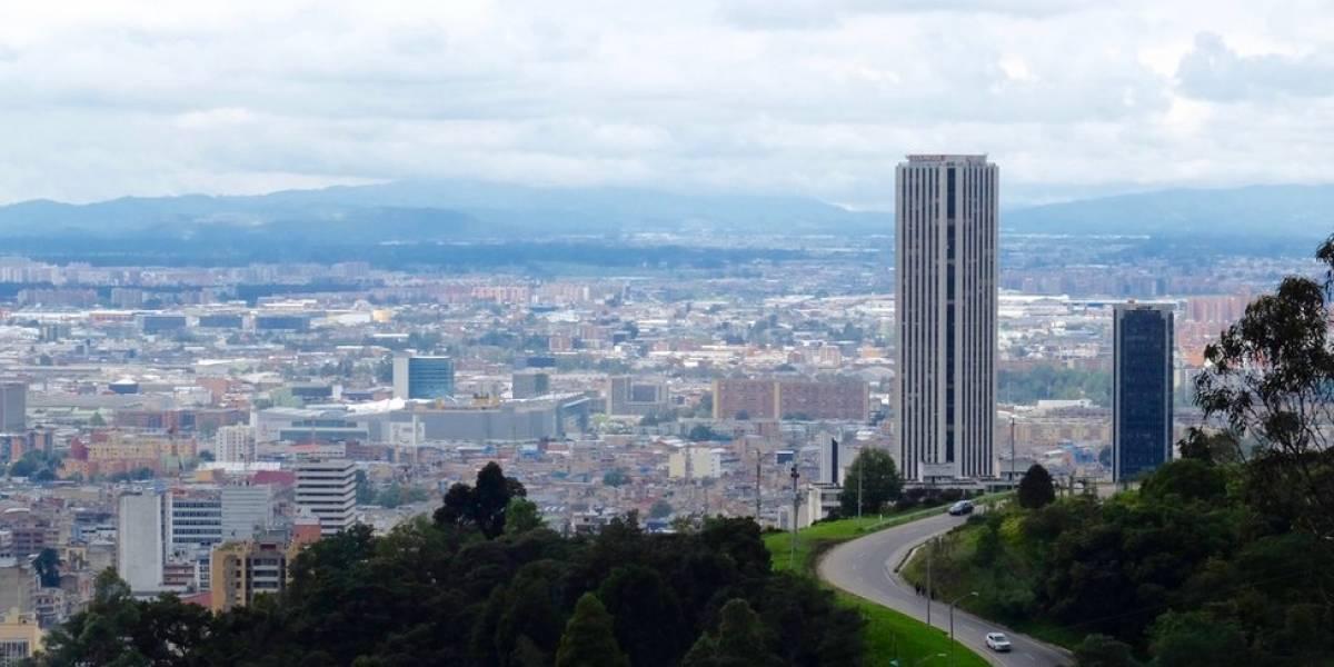 El animal más veloz de la Tierra fue fotografiado en Bogotá