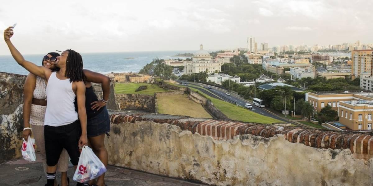 Detienen a 4 ecuatorianos en intento de llegar ilegalmente a Puerto Rico