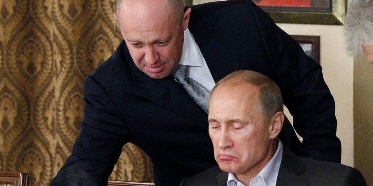 """""""El chef de Putin"""": este es el jefe del ejército de trolls rusos en la elección 2016"""