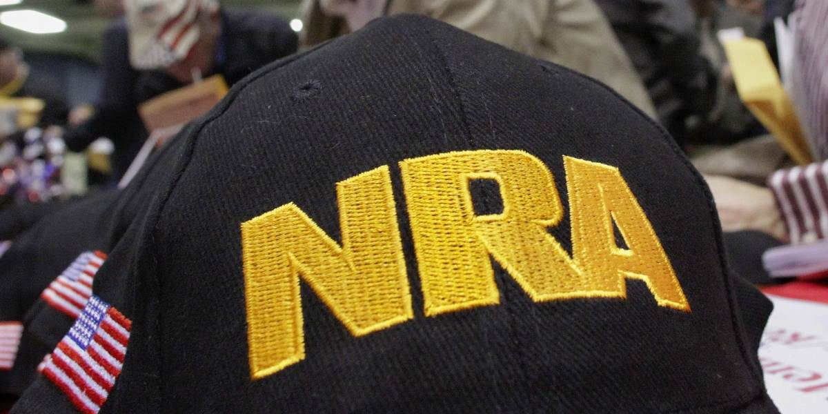 Asociación Nacional del Rifle pierde a sus patrocinadores tras tiroteo en Florida