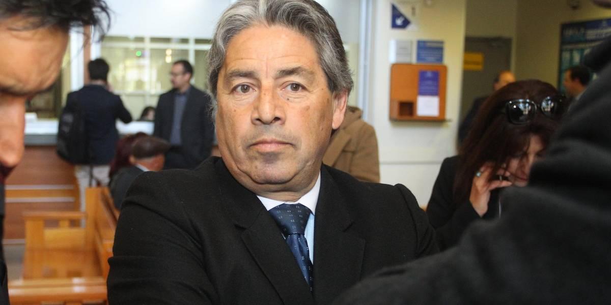 Caso Caval: Corte de Rancagua confirmó suspensión condicional a Nibaldo Mora