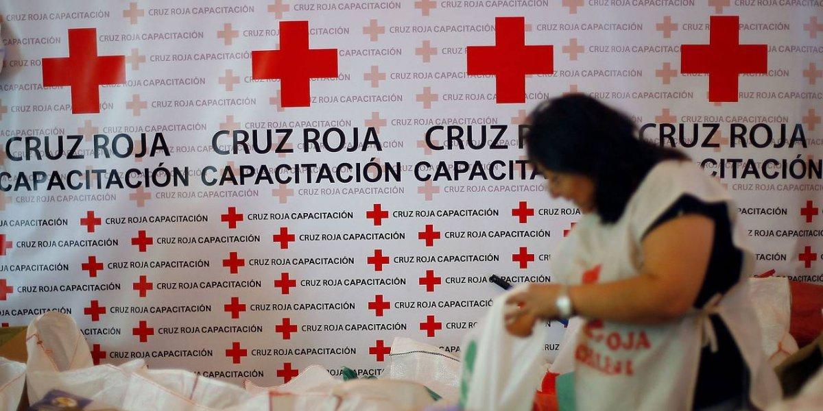 Cruz Roja revela que ha despedido a más de 20 empleados por contratar servicios sexuales