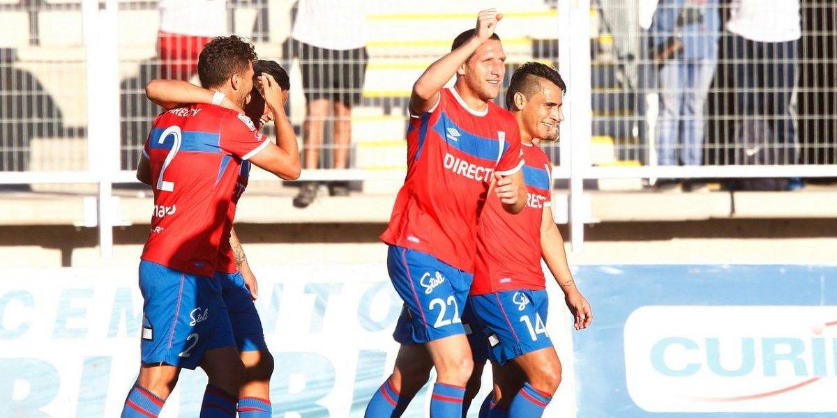 Minuto a minuto: La UC buscará seguir la perfección en el Campeonato enfrentando a Unión La Calera