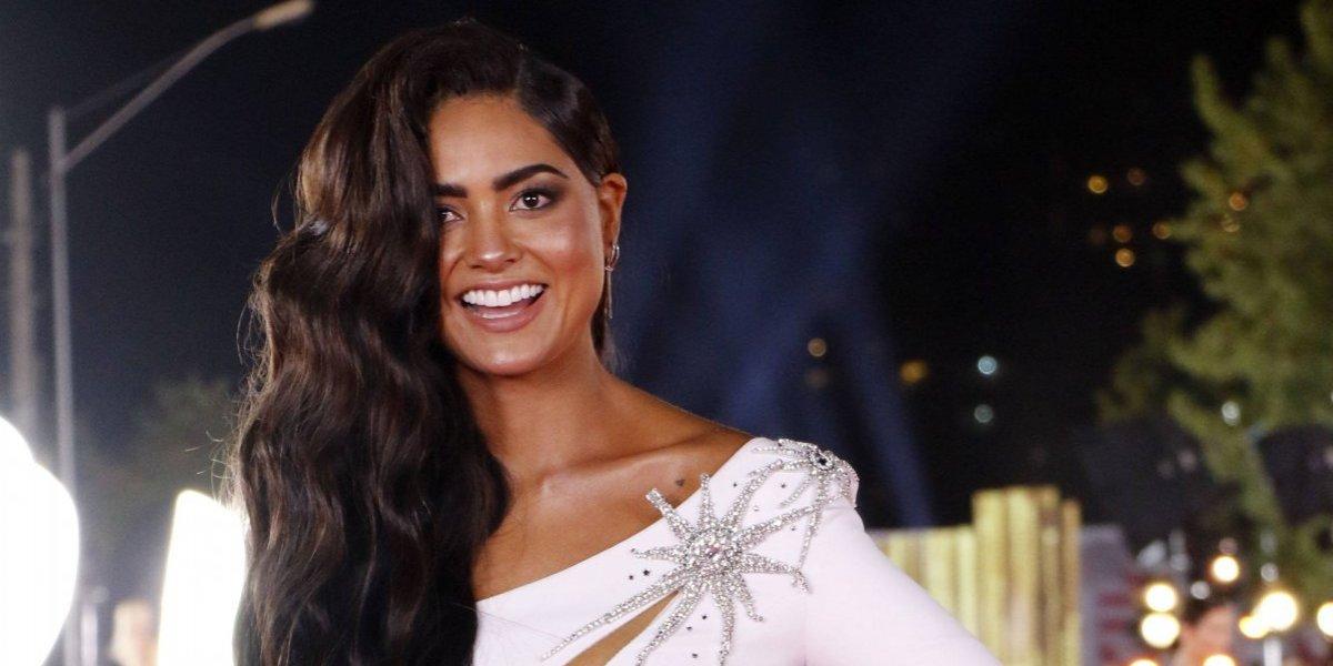 Viña 2018: La graciosas reacciones de Camila Recabarren por elección de reina