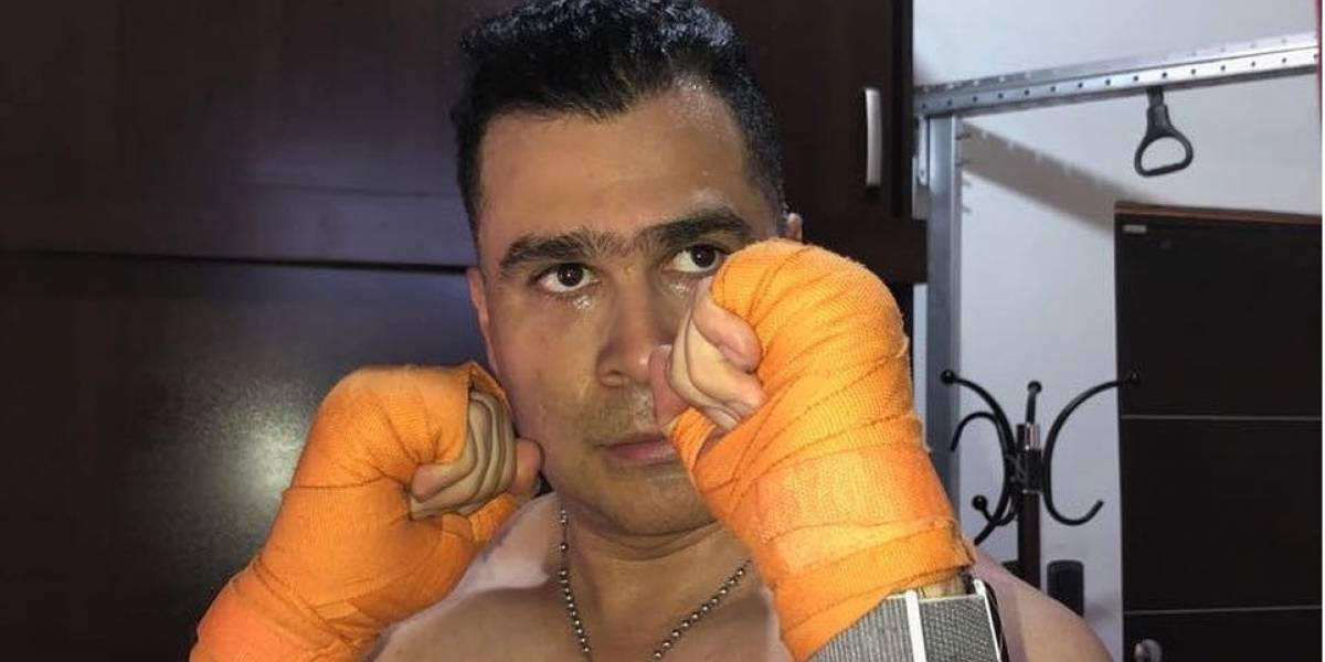 ¿Alcalde, qué le pasó?, la pregunta de los vecinos de Mixco por fotos de Bran