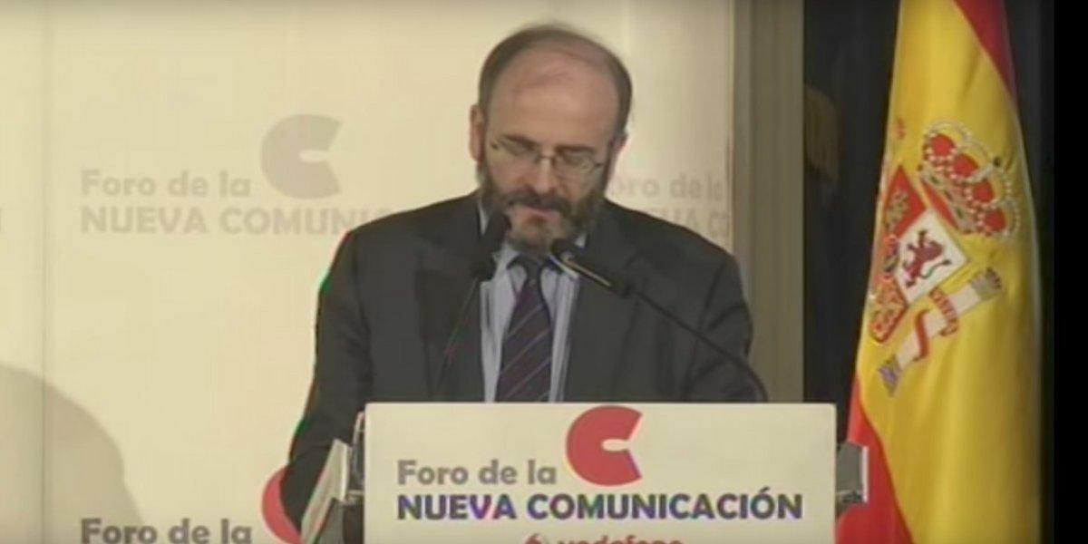 Periodista español es encarcelado por relacionar homosexualidad con pedofilia
