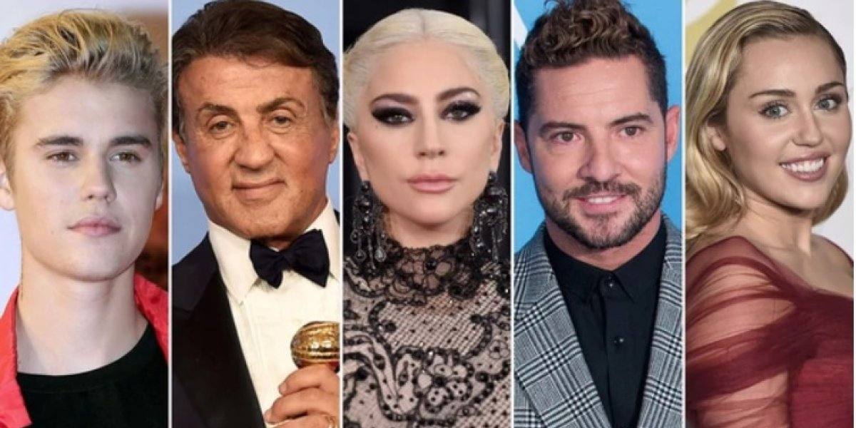 Todas las estrellas que han muerto en redes sociales y sus divertidas resucitaciones