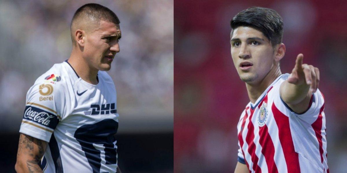 ¿Por qué el Pumas vs. Chivas debería considerarse Clásico?