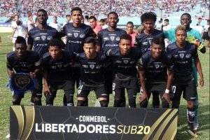 Jugador de Independiente del Valle en mira de clubes ingleses