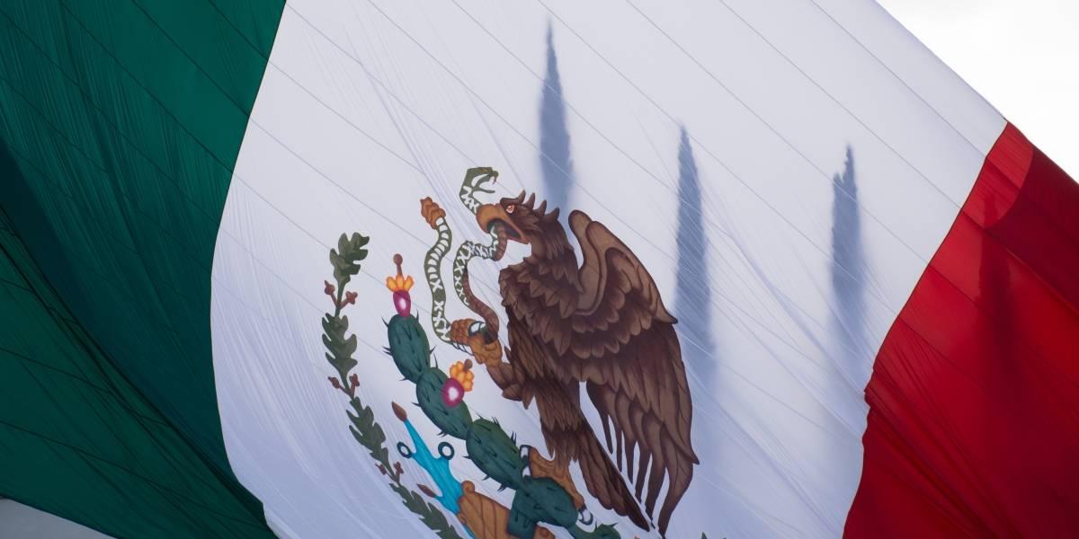 Quiz: ¿Sabes qué significan los elementos naturales de la bandera de México?