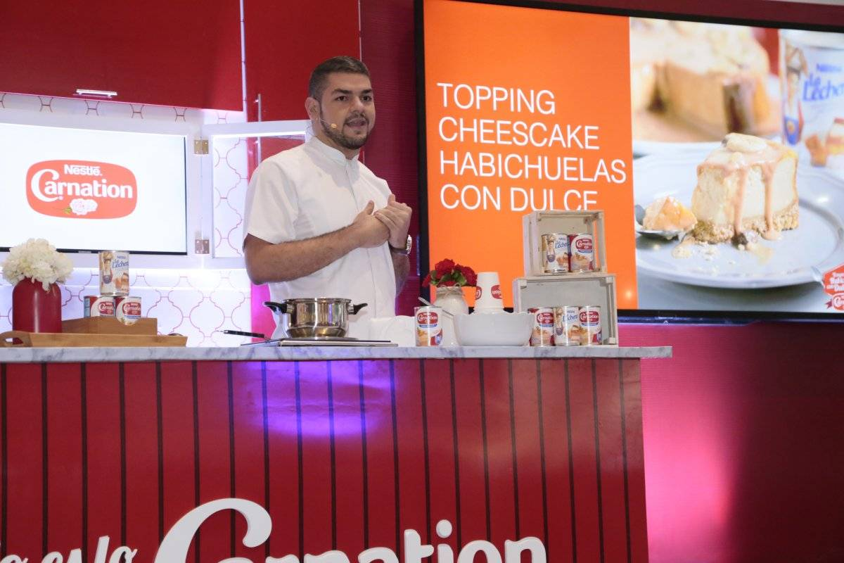 Chef Francisco Gómez
