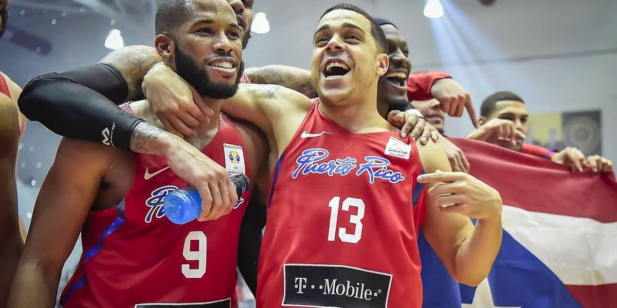 Minuto a minuto: Puerto Rico se enfrenta a México en clasificatoria FIBA