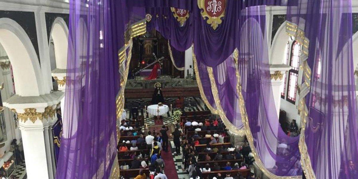 ¿Dónde despedirá la iglesia católica a su máximo jerarca?