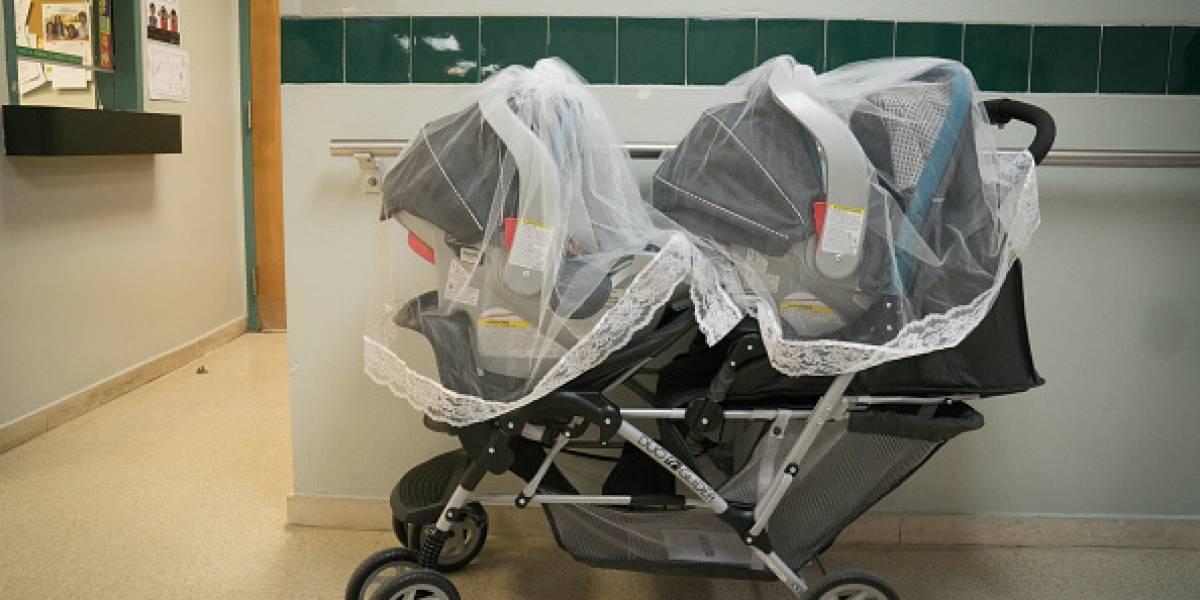 Mujer usó el semen de su hijo muerto para transformarse en abuela de gemelos
