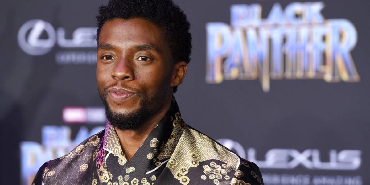 """¿Es real el idioma de """"Black Panther""""?"""
