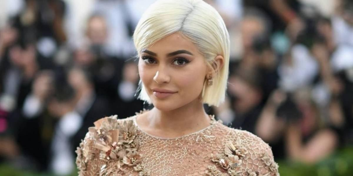 Lo que escribió en Twitter Kylie Jenner que le costó US$1.500 millones a Snapchat