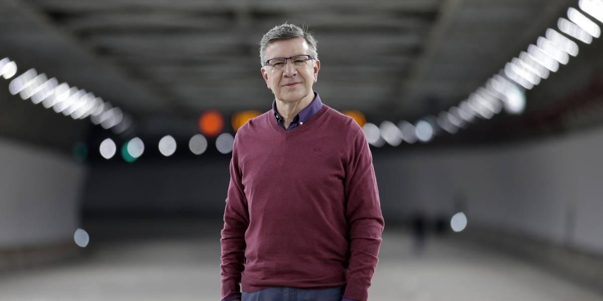 UDI apoya opción de Joaquín Lavín para que sea intendente de la Región Metropolitana