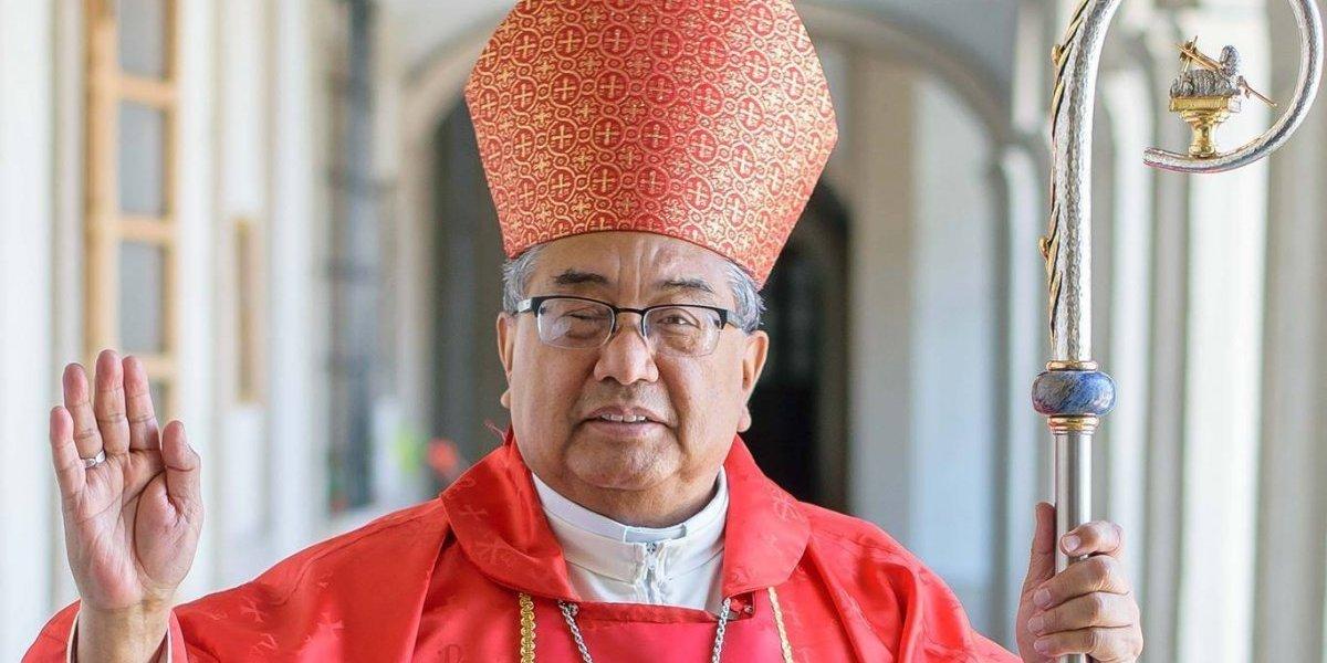 Oficiarán misa en memoria de Óscar Julio Vian Morales