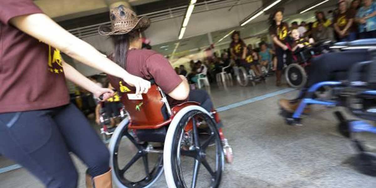 Você sabia? Pessoa com deficiência pode pedir pela internet gratuidade em viagens