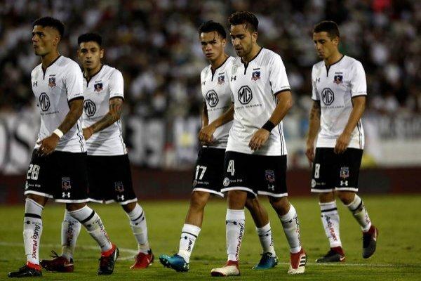 Colo Colo no descansará en días / imagen: Photosport