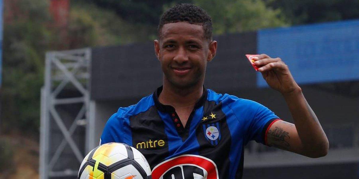 """Goleador de Huachipato le mete miedo a Colo Colo: """"Iremos a buscar los tres puntos"""""""