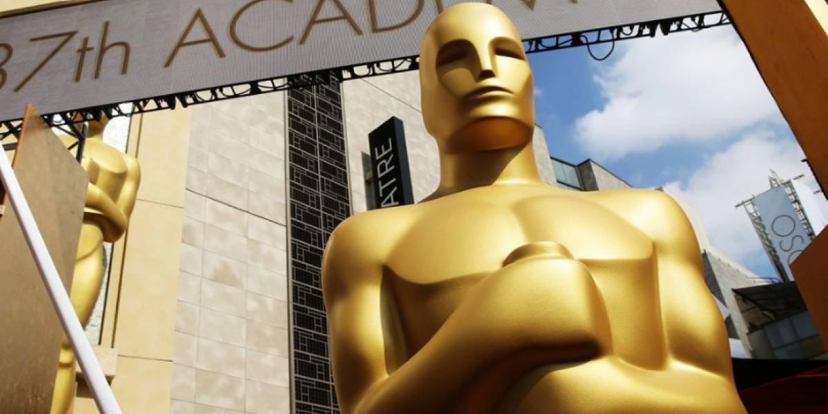 5 cosas que probablemente no sabías sobre los Oscar