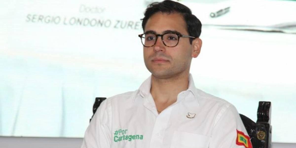 """""""Se van a joder"""": La radical respuesta del alcalde de Cartagena contra los corruptos"""
