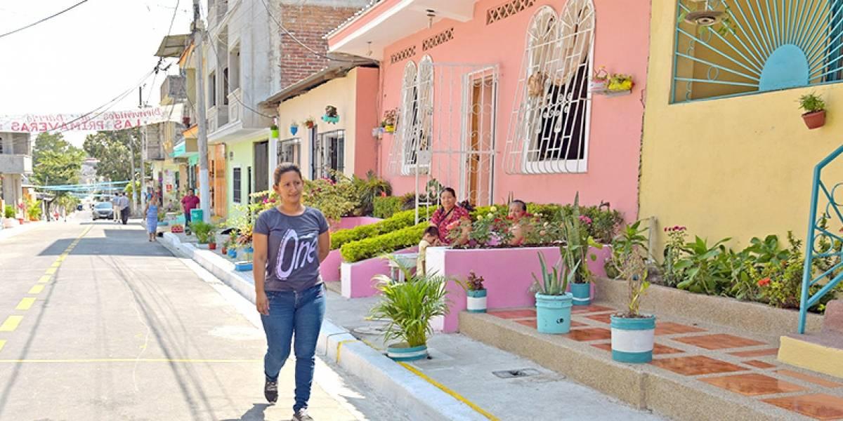 Guayaquil: el 26 de febrero seleccionan a los mejores barrios