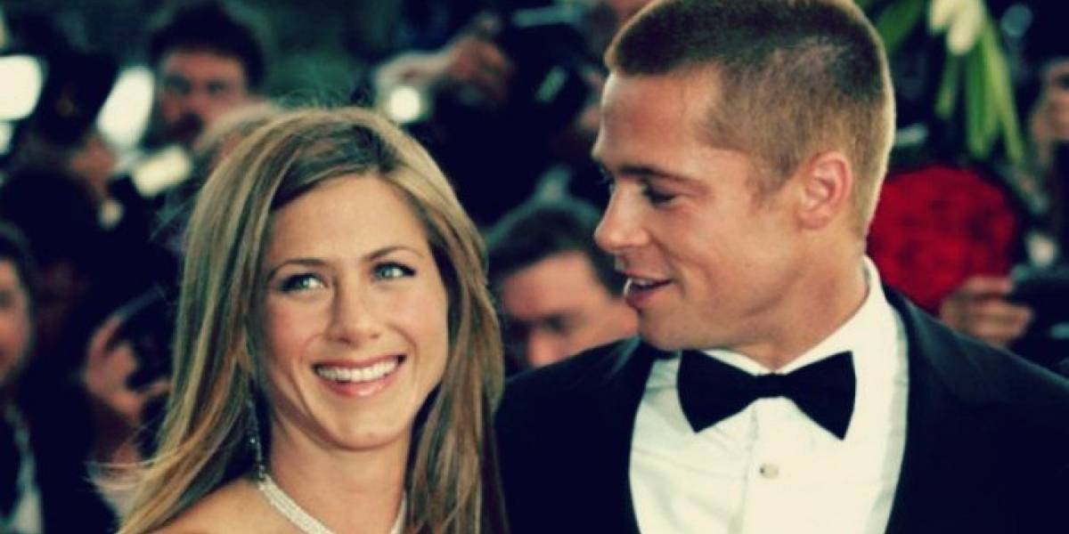 La mamá de Brad Pitt quiere que regrese con Jennifer Aniston