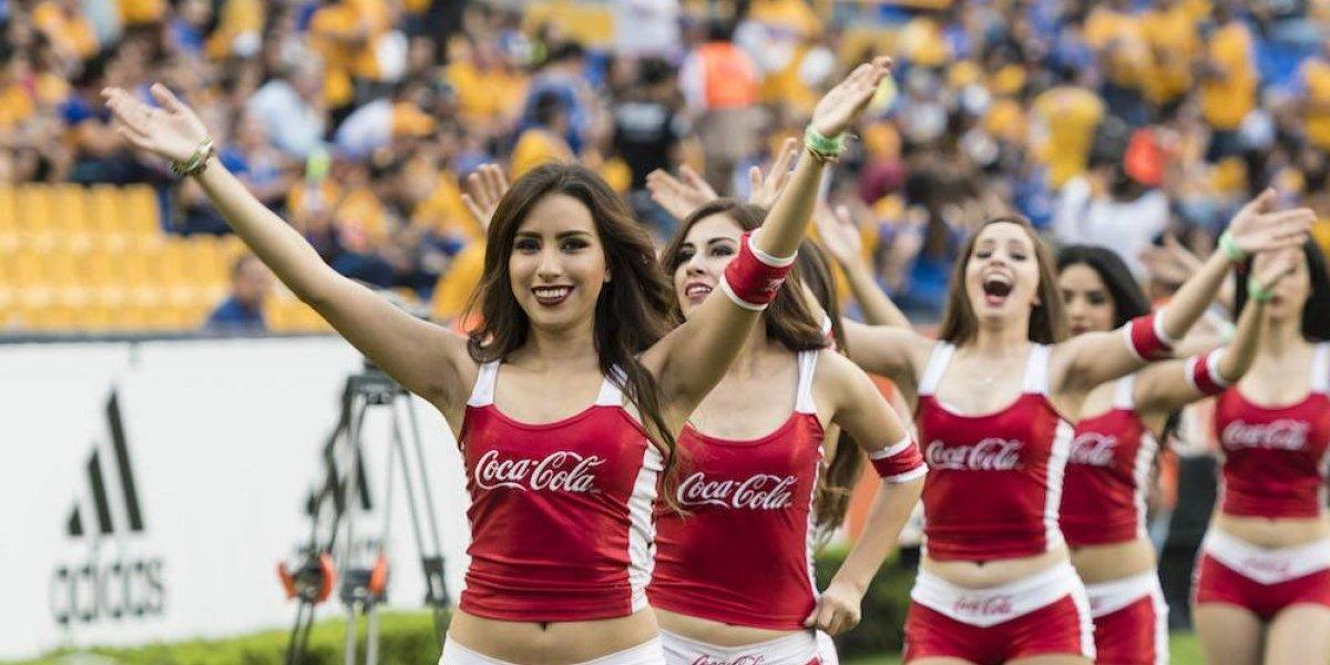 Las chicas de la jornada 9 del Clausura 2018