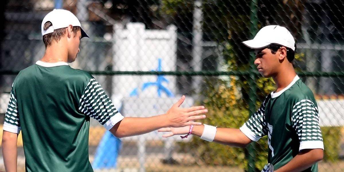 Colegio y UMET son los finalistas del tenis universitario