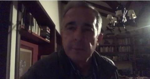 La súplica de Uribe a sus seguidores en Twitter