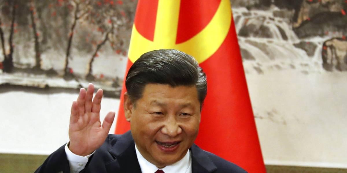 Rumbo a la eternidad: el presidente chino Xi Jinping busca perpetuarse en el poder