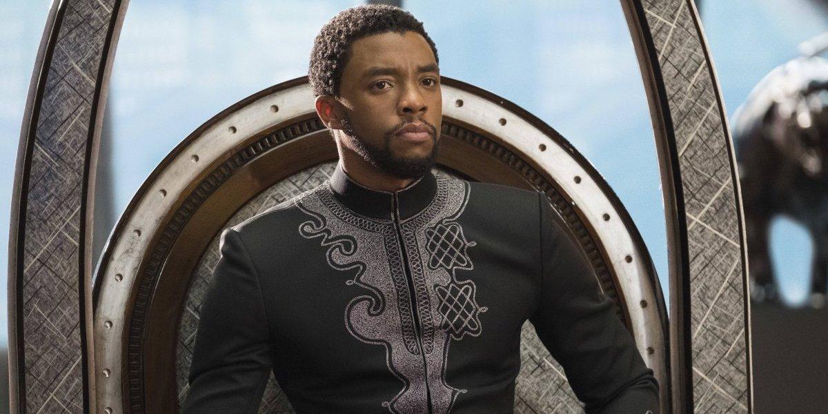 """""""Black Panther"""" es la más taquillera del fin de semana"""
