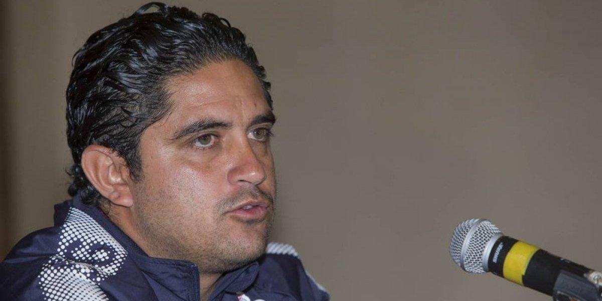 Técnico de Chivas femenil destaca el sacrificio de su equipo
