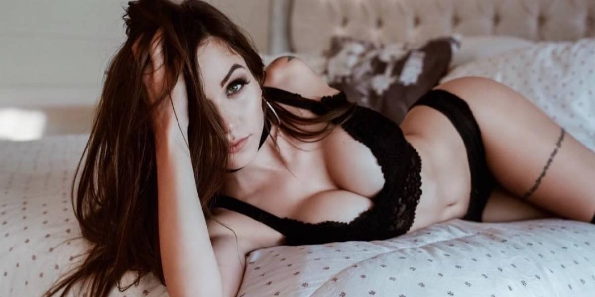 Melanie Pavola evidencia acoso sexual por parte de un seguidor