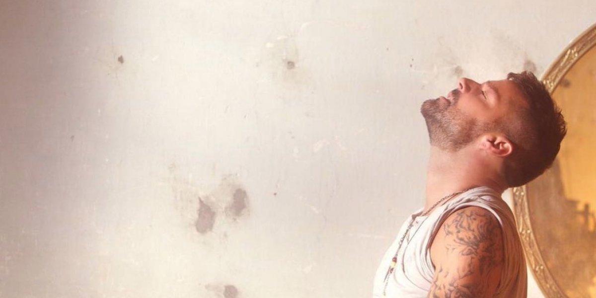 Ricky Martin estrena su nuevo éxito 'Fiebre' con Wisin y Yandel