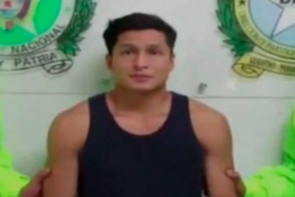 Capturan a hombre por violar a dos niñas en hogar sustituto del ICBF
